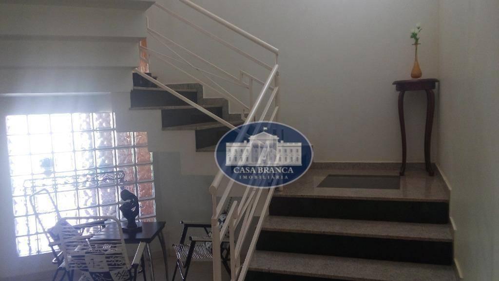 casa com 4 dormitórios à venda, 530 m² por r$ 1.450.000 - aeroporto - araçatuba/sp - ca1104