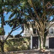 casa com 4 dormitórios à venda, 545 m² por r$ 8.500.000 - jardim guedala - são paulo/sp - ca2594