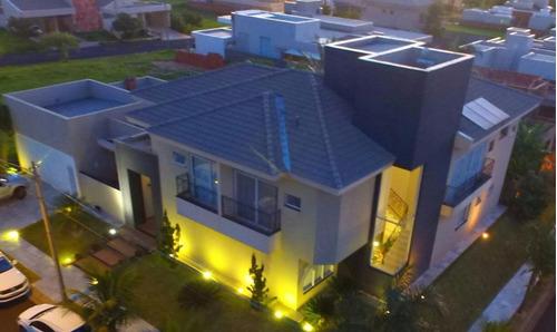 casa com 4 dormitórios à venda, 550 m² por r$ 1.990.000 - parque residencial damha vi - são josé do rio preto/sp - ca0276