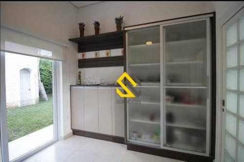 casa com 4 dormitórios à venda, 556 m² por r$ 0 - condomínio city castelo - itu/sp - ca1369