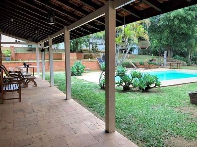 casa com 4 dormitórios à venda, 594 m² por r$ 1.850.000 - jardim colonial - carapicuíba/sp - ca2578