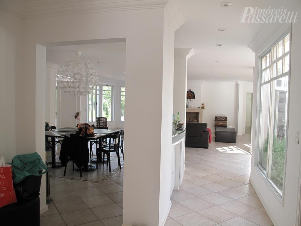 casa com 4 dormitórios à venda, 600 m² por r$ 5.000.000,00 - condomínio village sans souci - valinhos/sp - ca1651
