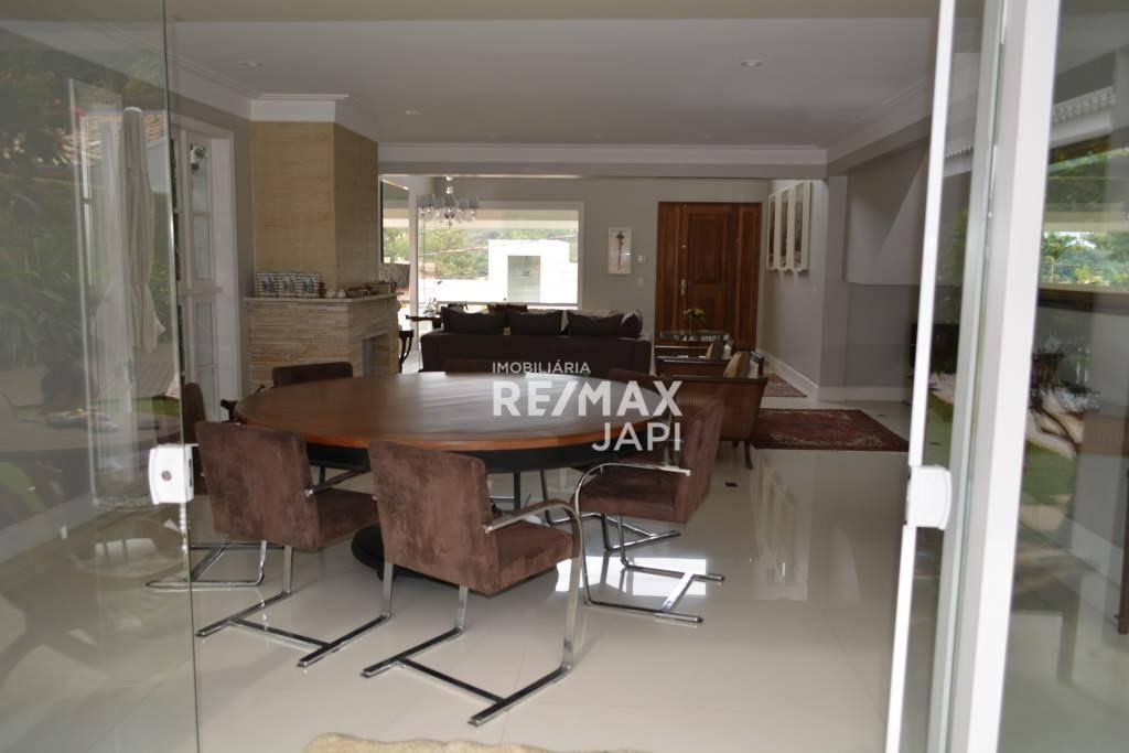 casa com 4 dormitórios à venda, 650 m² por r$ 3.000.000 - jardim novo mundo - jundiaí/sp - ca1105