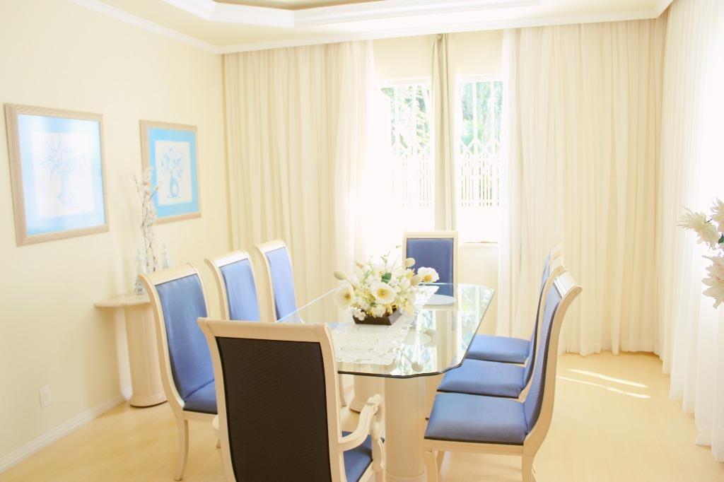 casa com 4 dormitórios à venda, 660 m² por r$ 1.600.000 - tapajós - indaial/sc - ca0865