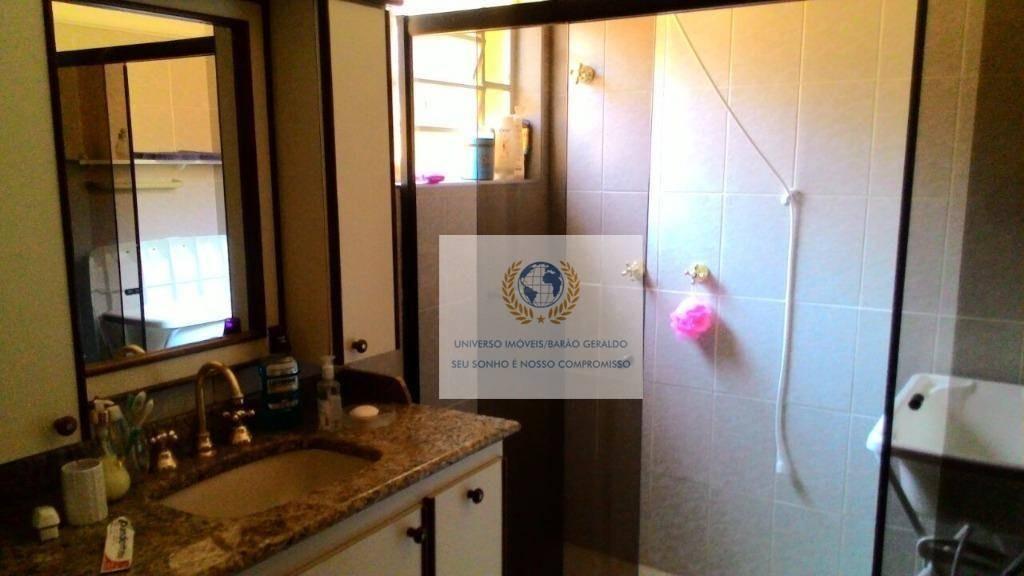casa com 4 dormitórios à venda, 700 m² por r$ 2.500.000 - parque taquaral - campinas/sp - ca1135