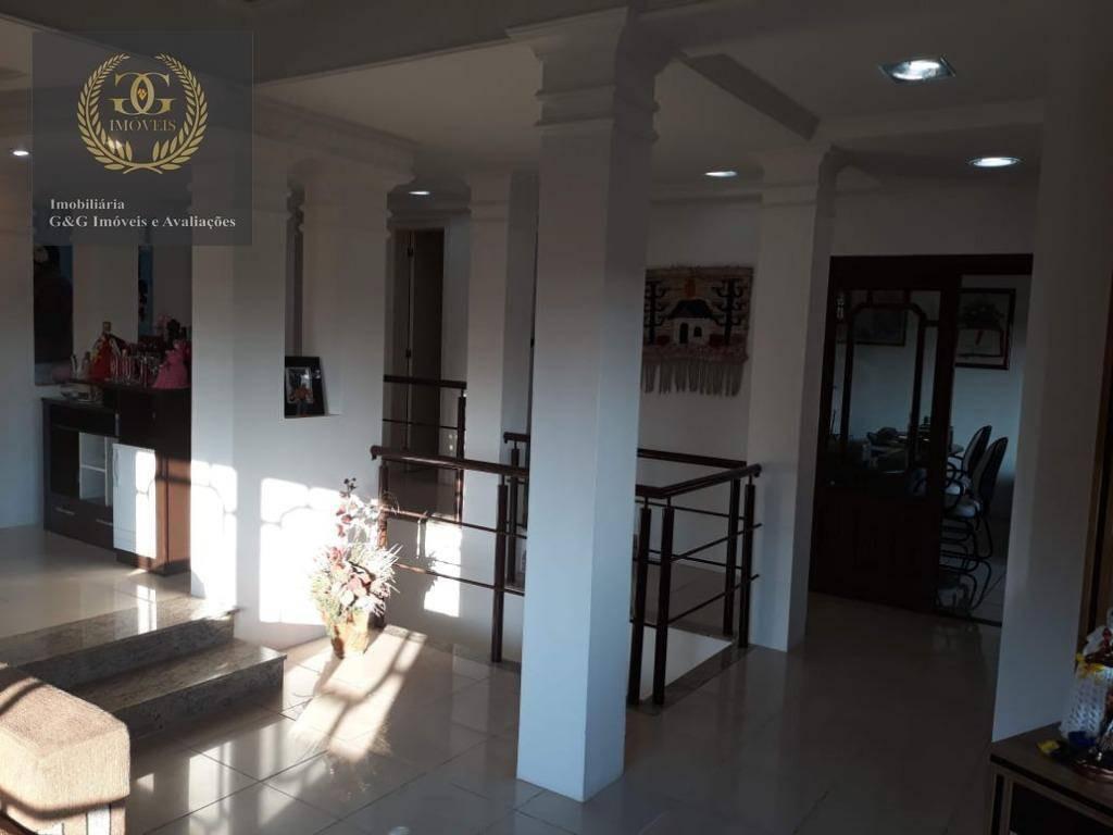 casa com 4 dormitórios à venda, 800 m² por r$ 1.908.000 - ca0356