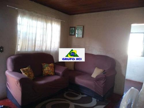 casa com 4 dormitórios à venda, 95 m² por r$ 259.000 - vila costa e silva - campinas/sp - ca6931