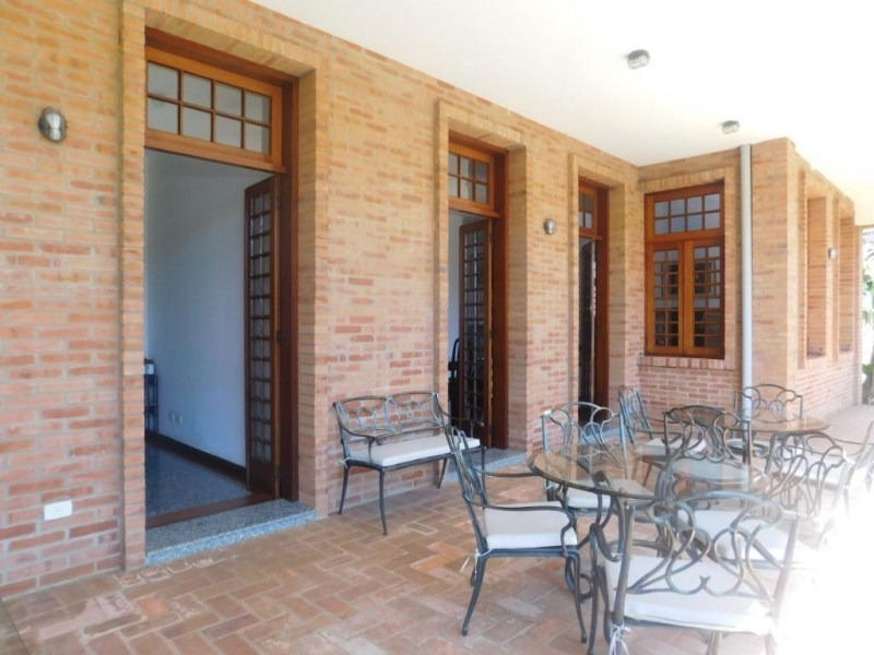 casa com 4 dormitórios à venda e locação, 679 m² - chácara malota - jundiaí/sp - ca1391 - 34730873