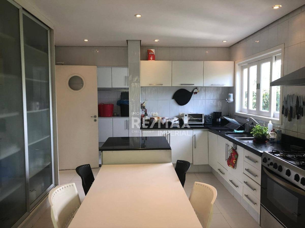 casa com 4 dormitórios à venda ou locação em condomín na granja viana - ca3773