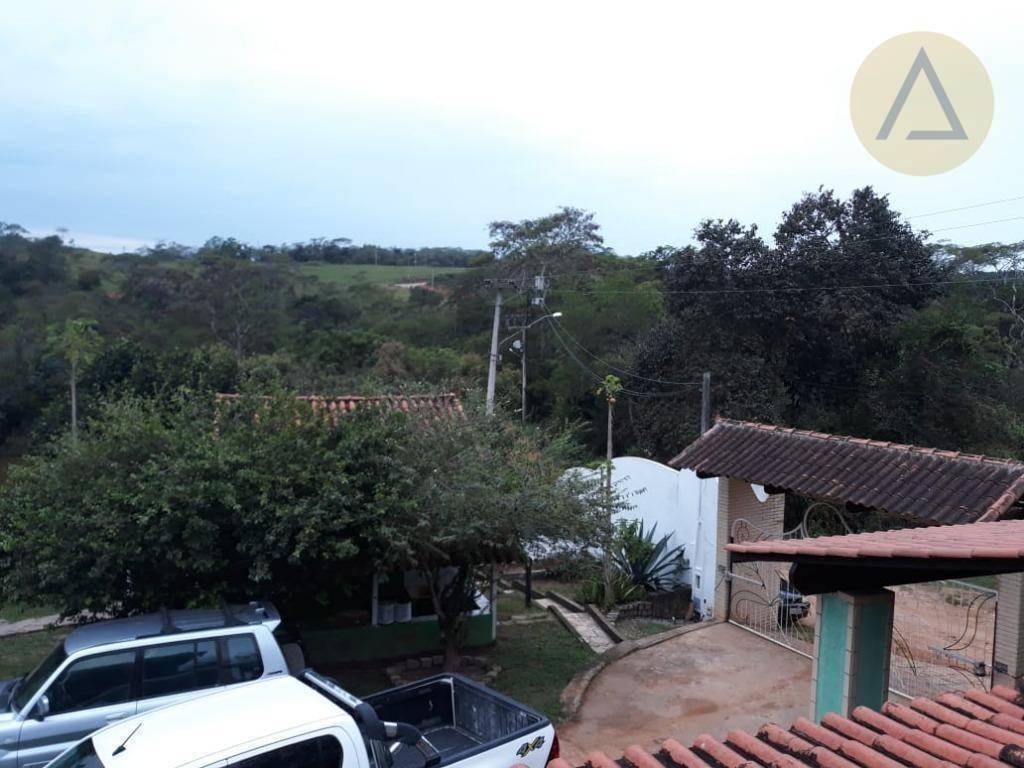 casa com 4 dormitórios à venda por r$ 3.500.000 - vale encantado - macaé/rj - ca0737