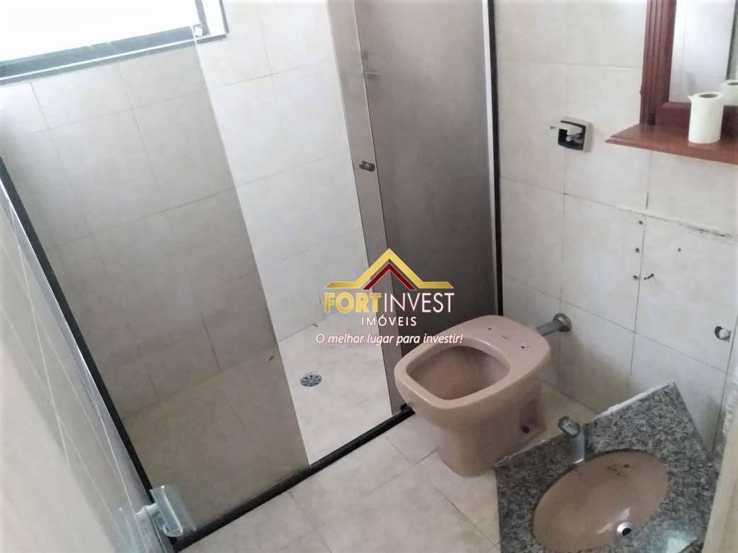 casa com 4 dormitórios à venda por r$ 400.000 - aviação - praia grande/sp - ca0236