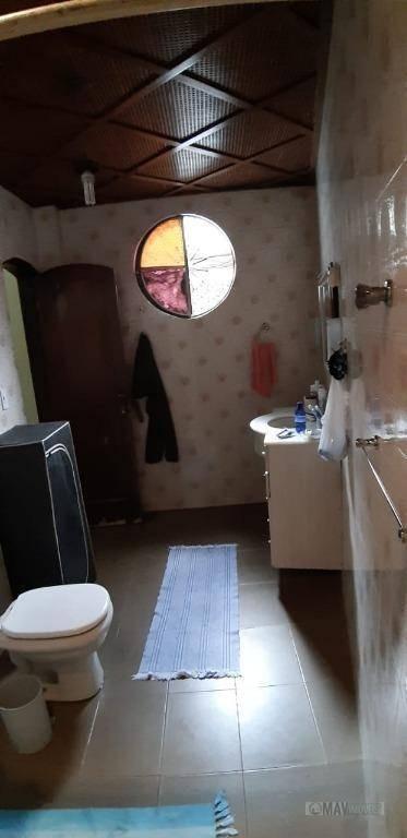 casa com 4 dormitórios à venda por r$ 640.000,00 - madureira - rio de janeiro/rj - ca0314