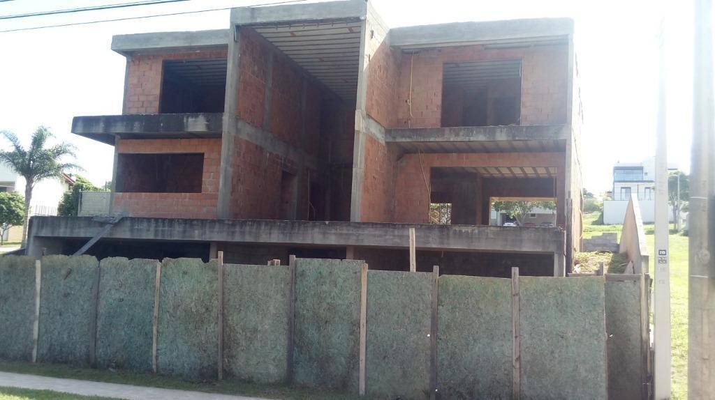 casa com 4 dormitórios à venda - reserva da serra - jundiaí/sp - ca1547