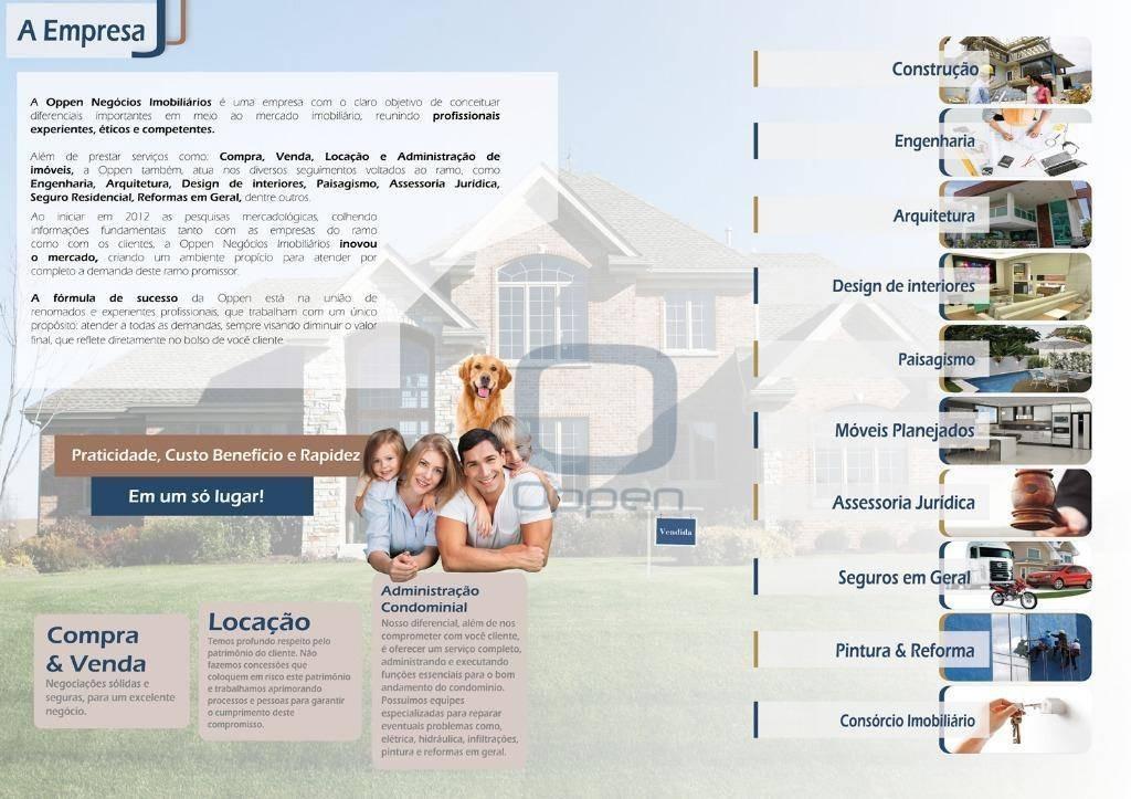 casa com 4 dormitórios à venda/locação, 312 m² por r$ 1.690.000 - morumbi - paulínia/sp - ca0396