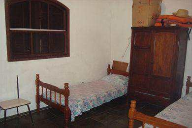 casa com 4 dorms, balneário itaguai, mongaguá - r$ 371 mil, cod: 3063 - v3063