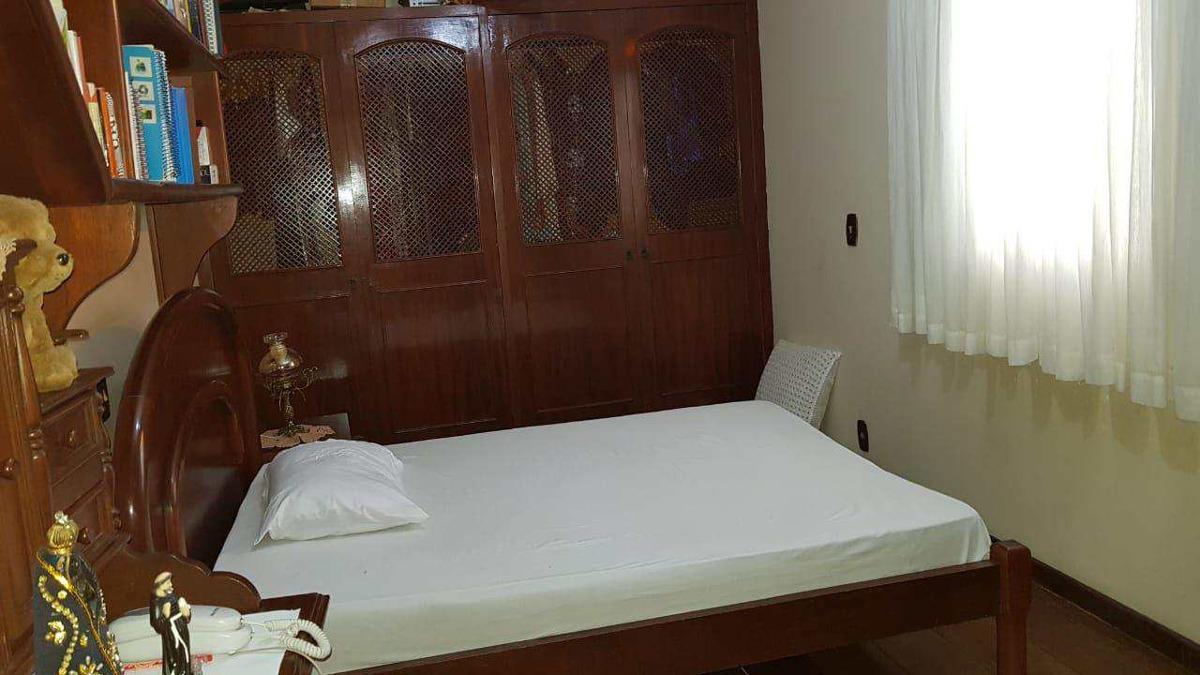 casa com 4 dorms, boqueirão, praia grande - r$ 2.2 mi, cod: 165 - v165