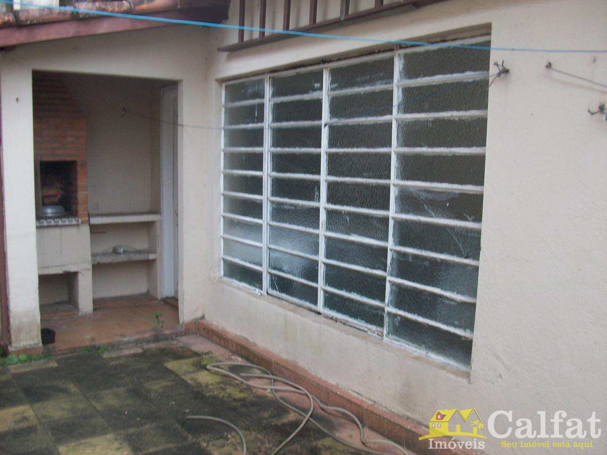 casa com 4 dorms, boqueirão, praia grande - r$ 650 mil, cod: 520 - v520