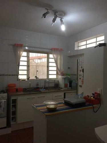 casa com 4 dorms - brooklin paulista - mari 77022