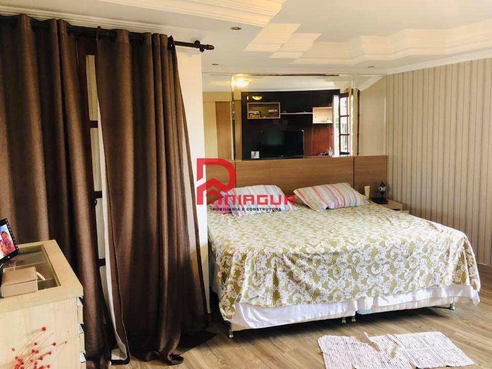 casa com 4 dorms, canto do forte, praia grande - r$ 1.49 mi, cod: 1083 - v1083