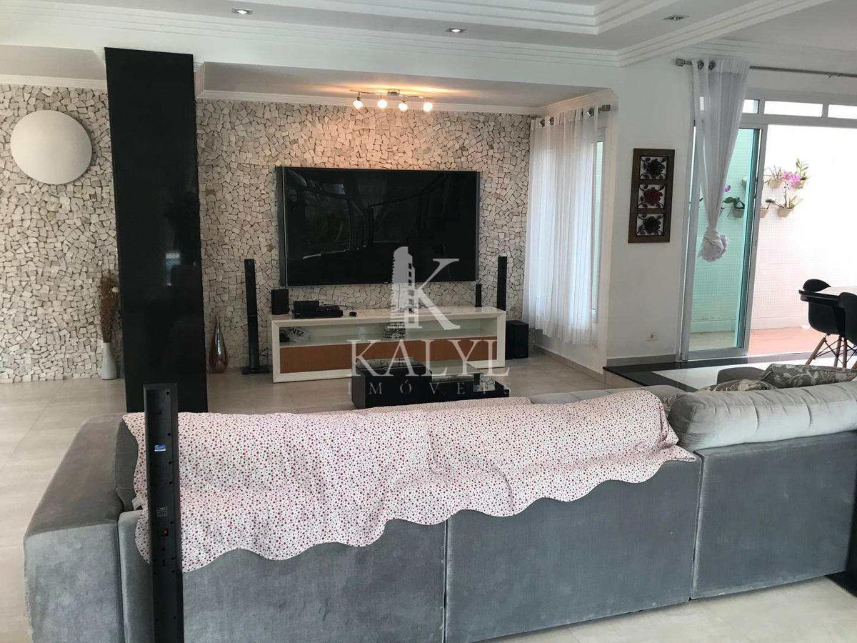 casa com 4 dorms, canto do forte, praia grande - r$ 4.19 mi, cod: 3334 - v3334