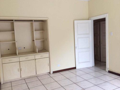 casa com 4 dorms, centro, são vicente - r$ 1.2 mi, cod: 834 - v834