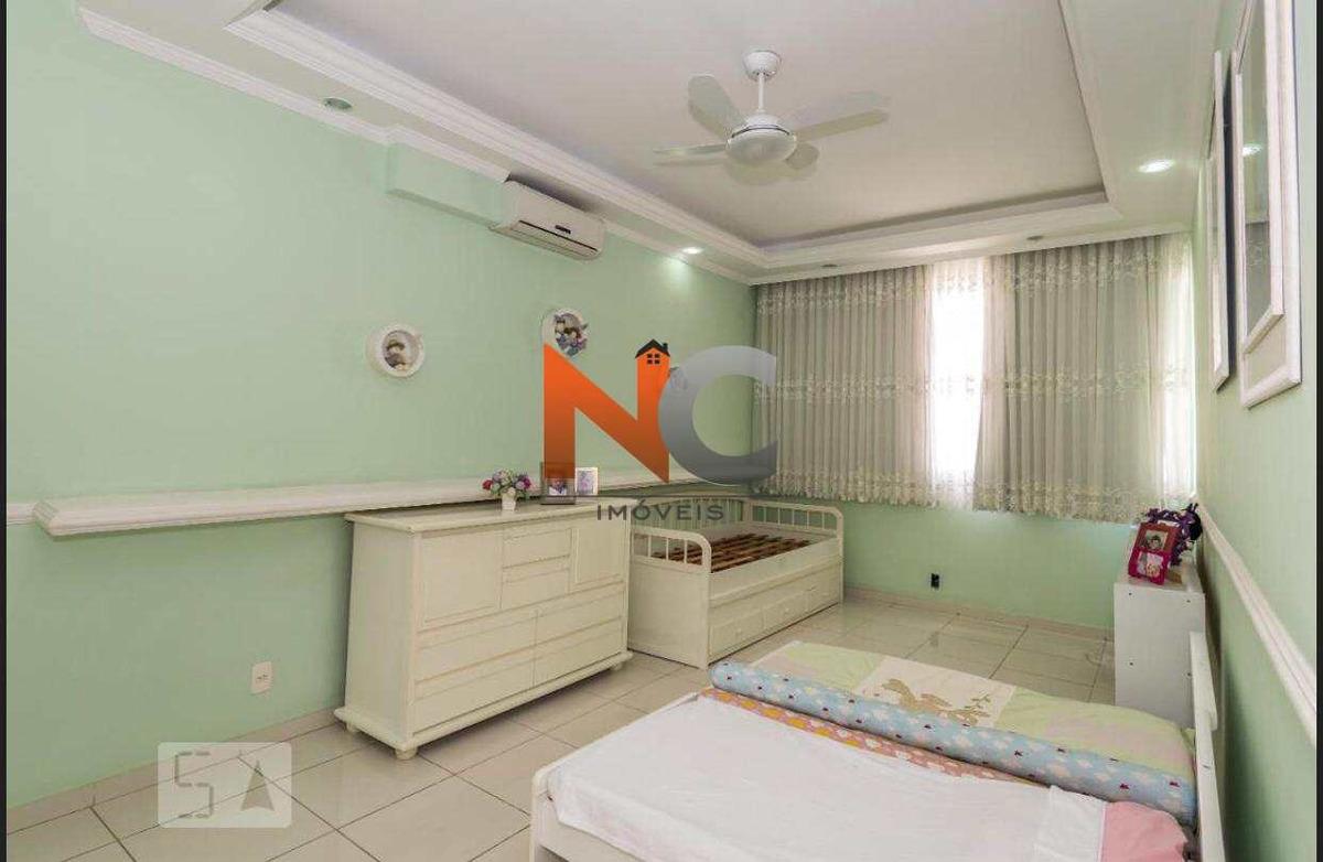 casa com 4 dorms, irajá, rio de janeiro - r$ 1.2 mi, cod: 762 - v762