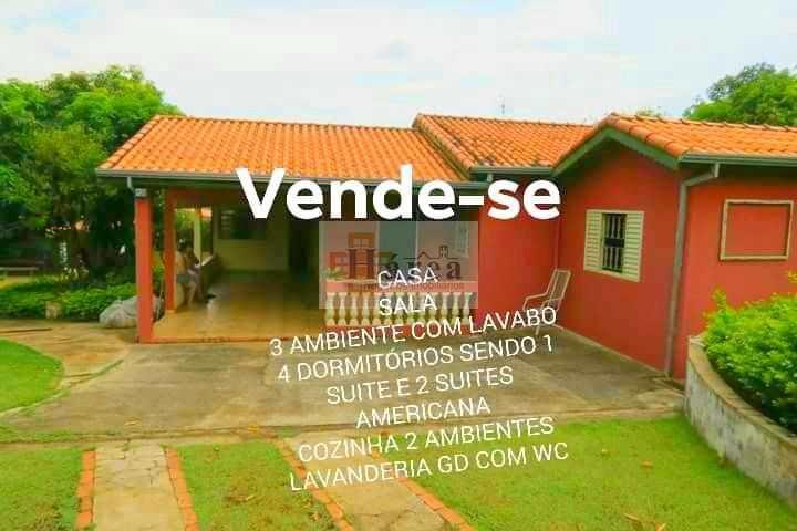 casa com 4 dorms, jardim vale da lua, tatuí - r$ 380 mil, cod: 14423 - v14423