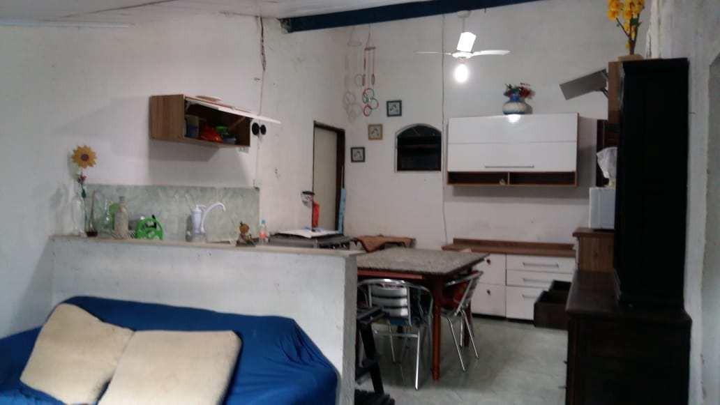 casa com 4 dorms, juquehy, são sebastião - r$ 700 mil, cod: 3297 - a3297