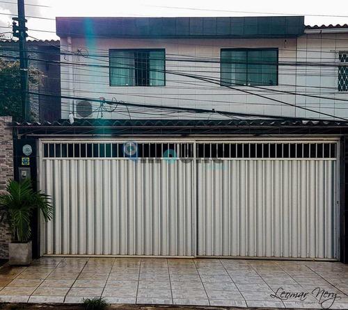 casa com 4 dorms, maranguape i, paulista - r$ 390 mil, cod: lnr28 - vlnr28