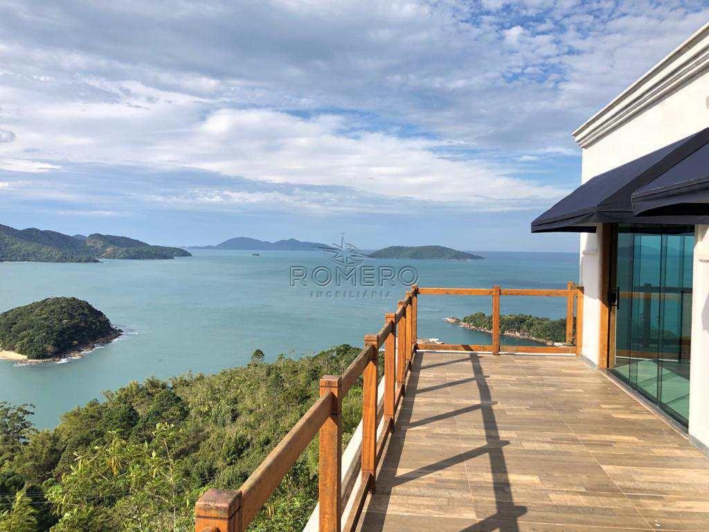 casa com 4 dorms, praia da maranduba, ubatuba - r$ 1.6 mi, cod: 1283 - v1283