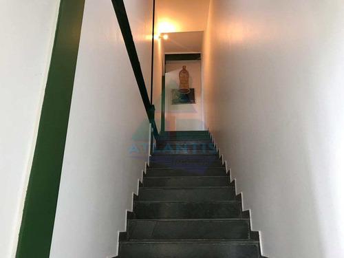 casa com 4 dorms, recanto lagoinha, ubatuba - r$ 950 mil, cod: 300 - v300