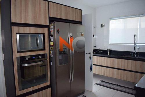 casa com 4 dorms, recreio dos bandeirantes, rio de janeiro - r$ 2.74 mi, cod: 390 - v390