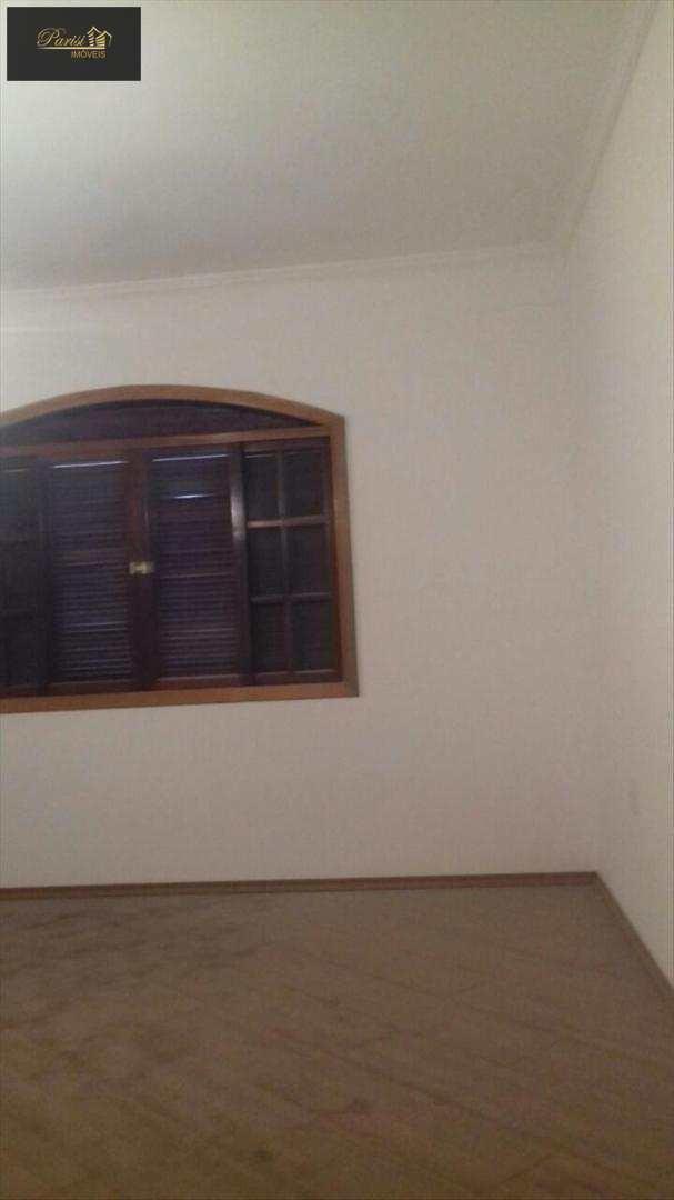 casa com 4 dorms, vila bela vista, santo andré - r$ 680.000,00, 330m² - codigo: 132 - v132
