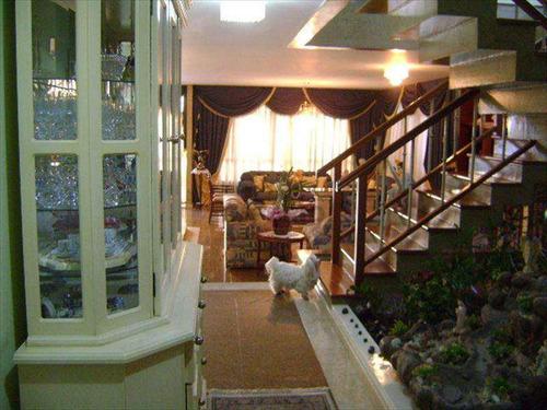 casa com 4 dorms, vila galvão, guarulhos - r$ 2.600.000,00, 498m² - codigo: 1640 - a1640