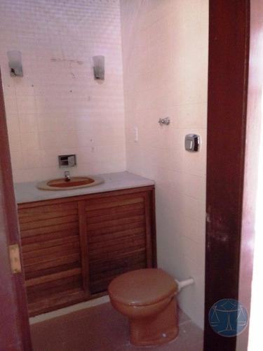 casa com 4 quartos em capim macio - l-7046