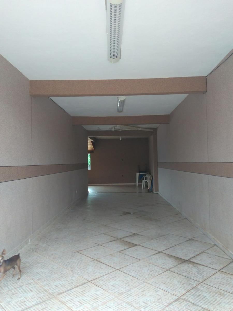 casa com 4 quartos no vista verde