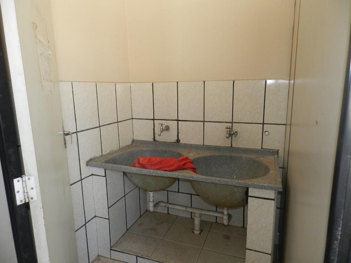 casa com 4 quartos para alugar no água branca em contagem/mg - 1128