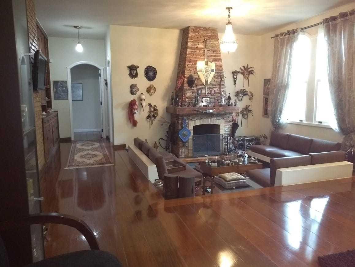 casa com 4 quartos para alugar no são bento em belo horizonte/mg - 18104