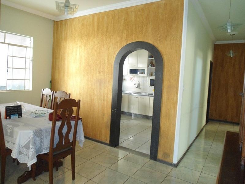 casa com 4 quartos para comprar no bandeirantes em contagem/mg - 326