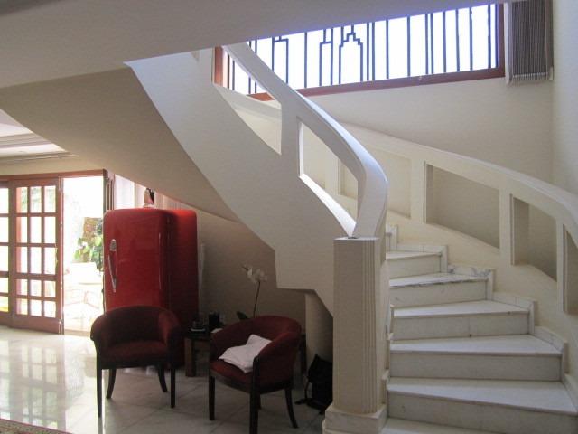 casa com 4 quartos para comprar no belvedere em belo horizonte/mg - 5143