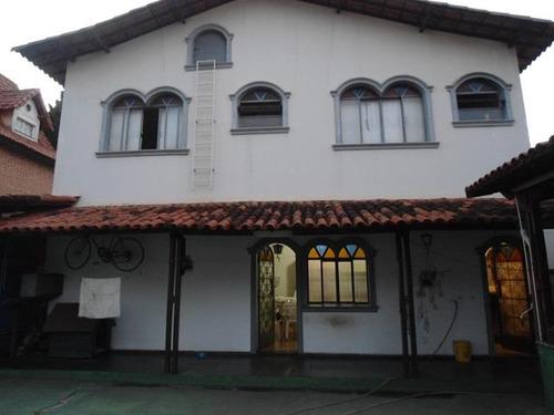 casa com 4 quartos para comprar no belvedere em belo horizonte/mg - 793