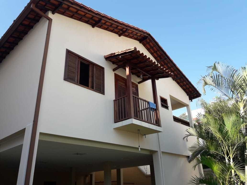 casa com 4 quartos para comprar no castelo em belo horizonte/mg - lin4105