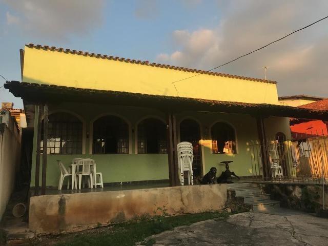 casa com 4 quartos para comprar no céu azul em belo horizonte/mg - gar9739