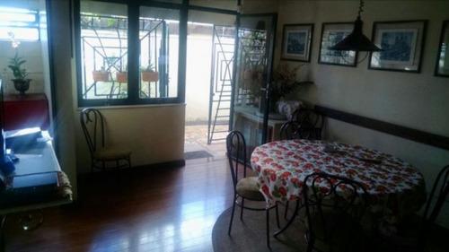 casa com 4 quartos para comprar no grajaú em belo horizonte/mg - 734