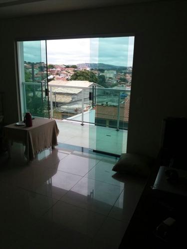 casa com 4 quartos para comprar no jardim guanabara em belo horizonte/mg - 15