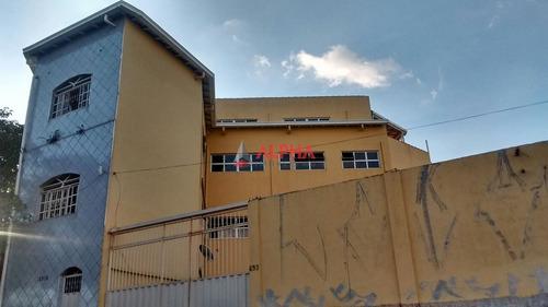 casa com 4 quartos para comprar no lindéia (barreiro) em belo horizonte/mg - 4052