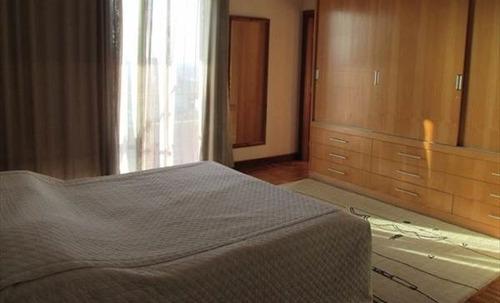 casa com 4 quartos para comprar no mangabeiras em belo horizonte/mg - 432