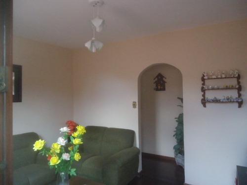 casa com 4 quartos para comprar no nações unidas em sabará/mg - 1293