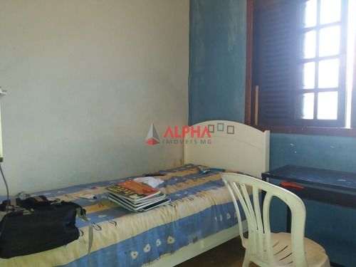 casa com 4 quartos para comprar no novo horizonte em ibirité/mg - 7053