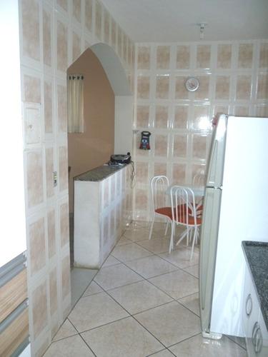 casa com 4 quartos para comprar no sagrada família em belo horizonte/mg - 16888